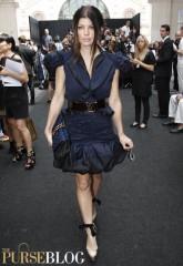 Fergie's Louis Vuitton