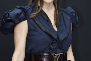 Weekend Obsession: Fergie's Louis Vuitton Ensemble