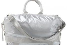 LeSportsac Leigh Bag – Silver