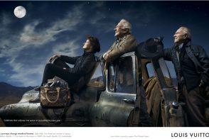 Preview: Louis Vuiton Core Values Campaign