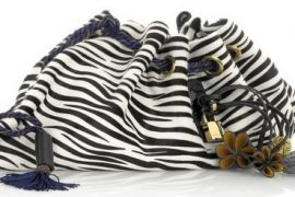 Marc Jacobs Safari Pouchette Bag
