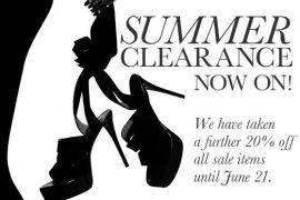 Net A Porter Clearance Sale
