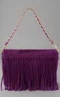 Tuleste Market Cheyenne Fringe Bag