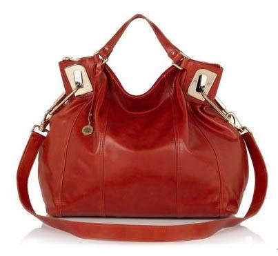 blue yves saint laurent bag - A Bag for a Cause: DKNY x FEED - PurseBlog