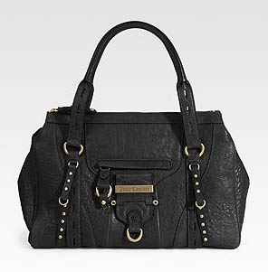 Juicy Couture Equestrian Bag