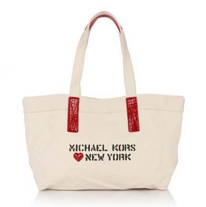MICHAEL Michael Kors NYC Anniversary Tote