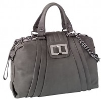 Marciano Studded Satchel