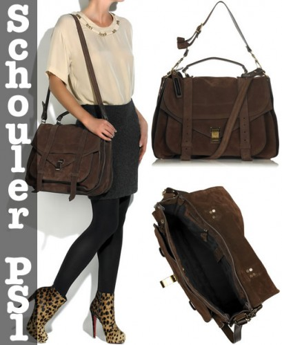 Proenza Schouler Extra Large PS1