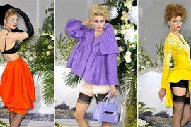 Paris Haute Couture Week Fall 2009