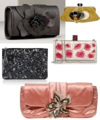 Floral Handbag Trend