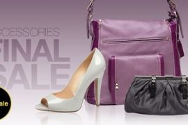 Gilt Accessories Final Sale