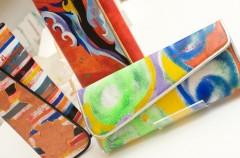 LaLucca Carnaval (ArtBag Collection), $560