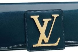 Louis Vuitton Sobe Clutch