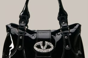 Valentino Catch Satchel