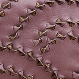 BV Lilac San Marco Karung Bag - $3600