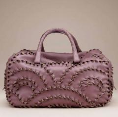 BV Lilac San Marco Karung Bag - $3,600