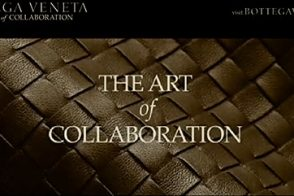 Exclusive First Look: The Art of Collaboration