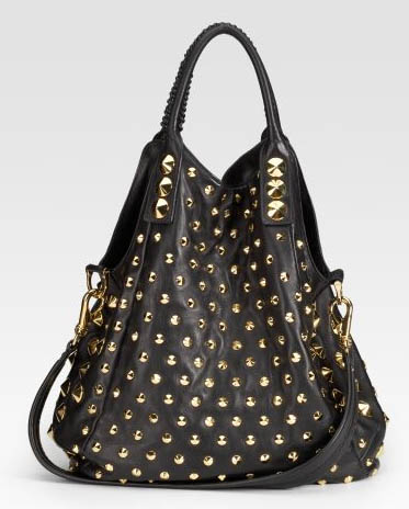Be & D Garbo Convertible Tote