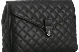 Bottega Veneta Quilted Briefcase