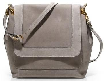 J. Crew Campo Messenger Bag