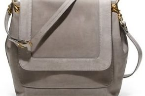 J. Crew Campo Messenger Bag