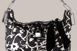 Marc Jacobs Cartoon Paisley Rage Bag