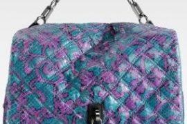 Marc Jacobs Iggy Shoulder Bag