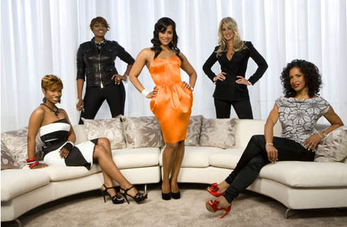 Real Housewives of Atlanta Episode 2