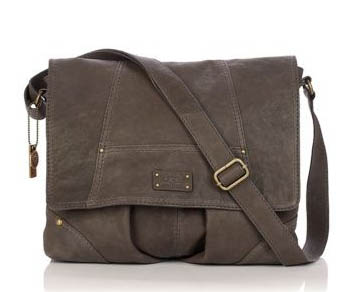 UGG Covina Lambskin Messenger Bag