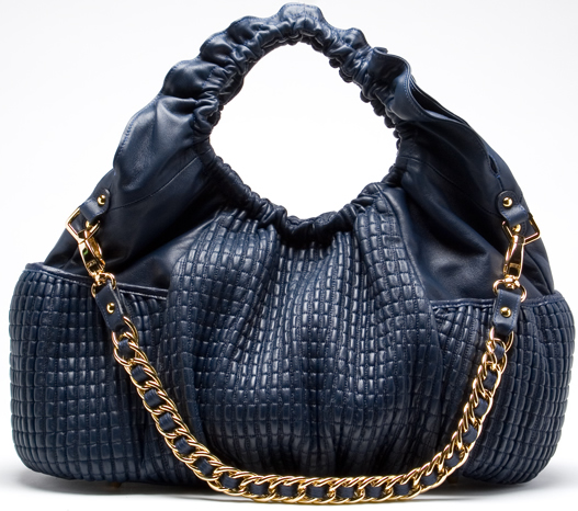 Be and D Cosette Satchel