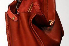 Fashion Week Spring 2010: Fendi Handbags