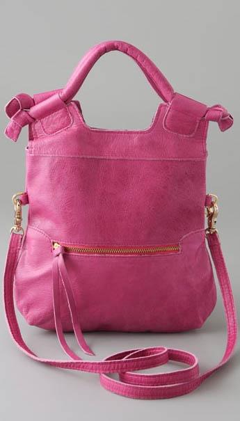 Foley Corinna Disco City Bag