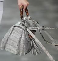 Gucci Spring 2010 Handbags