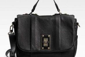 MCM Giorno Convertible Bag