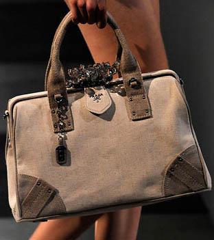 2010 prada purses