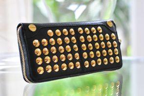 Giveaway: Be&D Garbo Wallet
