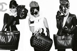Chanel Coco Cocoon