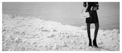 Chanel F/W 2009 Campaign