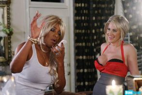 "Real Housewives of Atlanta: ""He's not transgender or transexual, he's just transfantastic."""