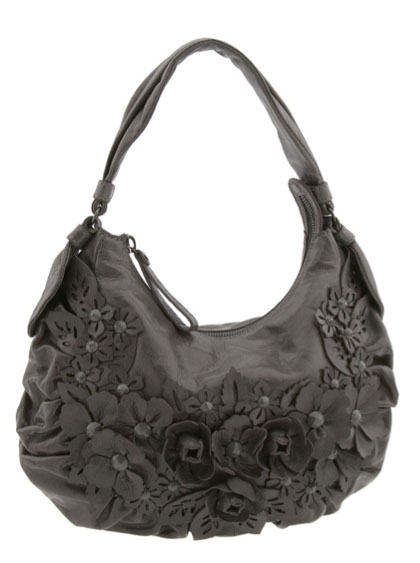 Lockheart Hidden Jewel Hobo