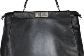Fendi Peek-a-Boo Bag