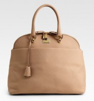 Dolce & Gabbana Miss Brigitte Dome Satchel