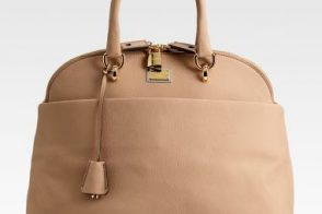 Dolce & Gabbana Miss Brigette Dome Satchel