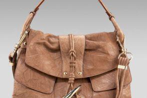 Donna Karan Sabre Shoulder Bag