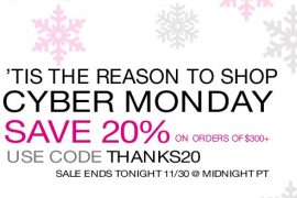 Cyber Monday: Singer 22
