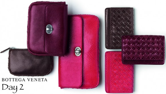 Bottega Veneta Wallets