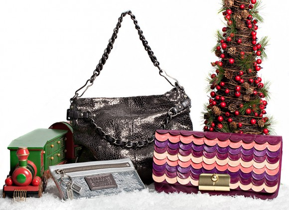 Coach Holiday Bags