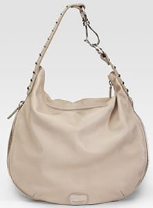 Donna Karan Large Expandable Shoulder Bag