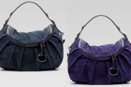 Gucci Icon Bit Medium Shoulder Bag