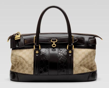 Gucci Secret GG Satchel